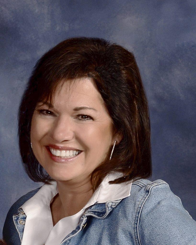 Photo of Lisa Allgood