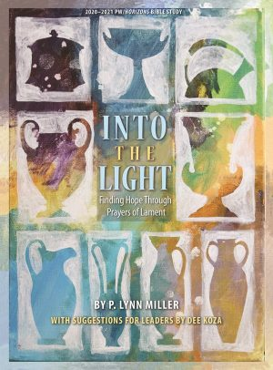 PW Into The Light Bible Study Image