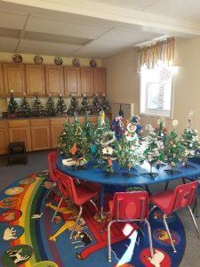 Christmas Tree Donations