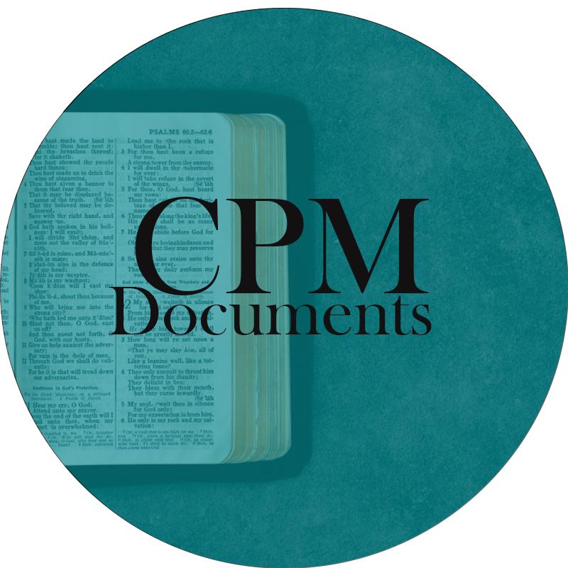 CPM Circle