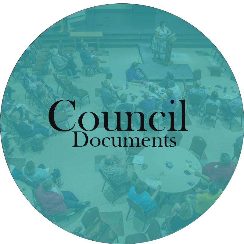 council circle