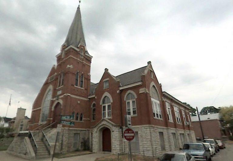image of North Church, Cincinnati, OH